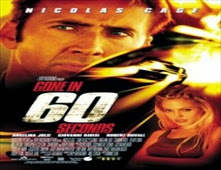 مشاهدة فيلم Gone in Sixty Seconds