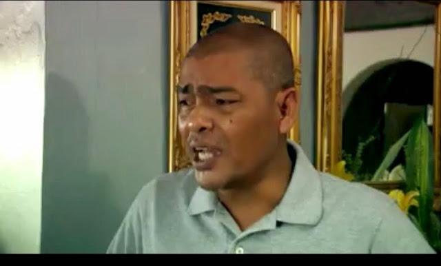 Drama RTM) Teaser drama adaptasi novel Sambal Kerang Najwa