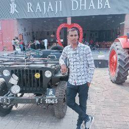 vijay jangra picture