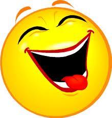 Smiley Sorrindo de batom