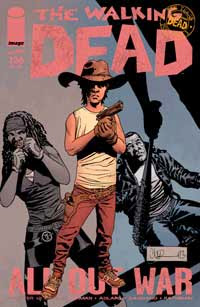 Descargar The Walking Dead comic #126 Español