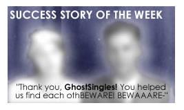 GhostSingles happy