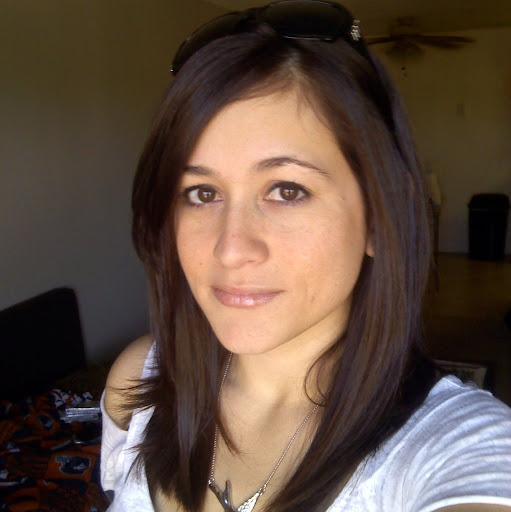 Christina Astorga