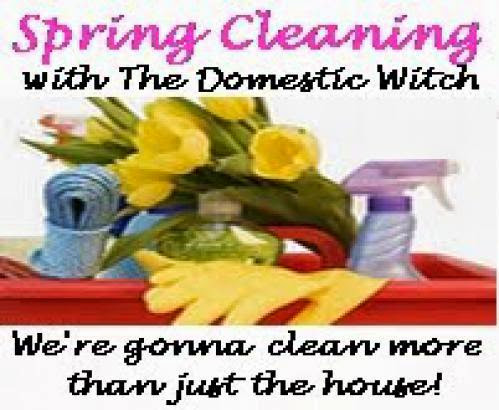 Are You Ready To Begin Spring Cleaning Your House And Your Life