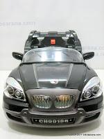 1 Mobil Mainan Aki JUNIOR #CH9918R BMW