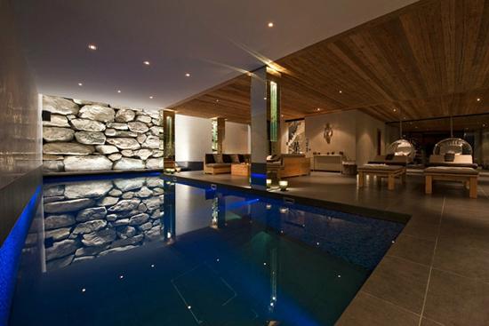 schweiz verbier hotel led beleuchtungskonzept led beleuchtungskonzept. Black Bedroom Furniture Sets. Home Design Ideas