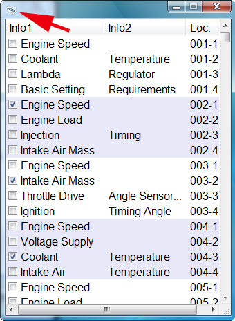 List of Popular MKVI VAG-COM Tweaks - VW GTI MKVI Forum / VW