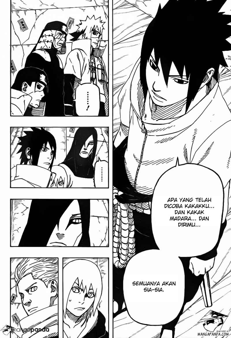 naruto Online 627 page 03