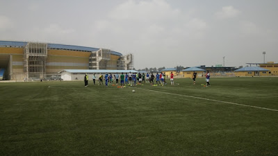 Dolphins Prepare Ahead Of Super 4