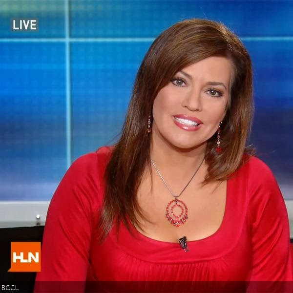 Hln Network News Anchors Sembrono Beautiful Anchors Of Tv