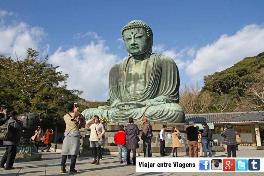 Visitar KAMAKURA, a antiga capital do Japão