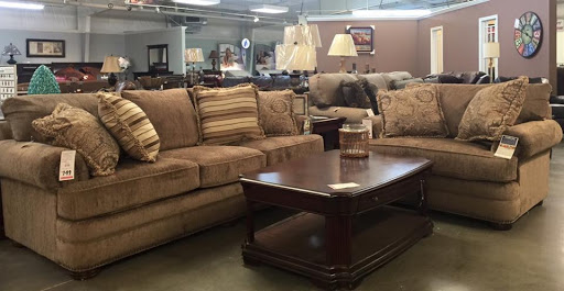 Furniture Store Akins Furniture Dogtown Reviews And Photos