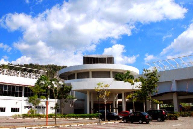 Pusat-Sains-Negara-Cawangan-Wilayah-Utara-National-Science-Centre