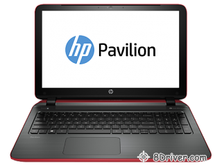 download HP Pavilion zv6278EA driver