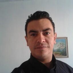 Freddy Leal