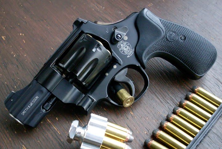 s w 325 thunder ranch revolver wethearmed com