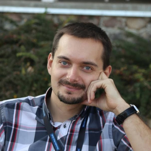 Mariusz Orlik