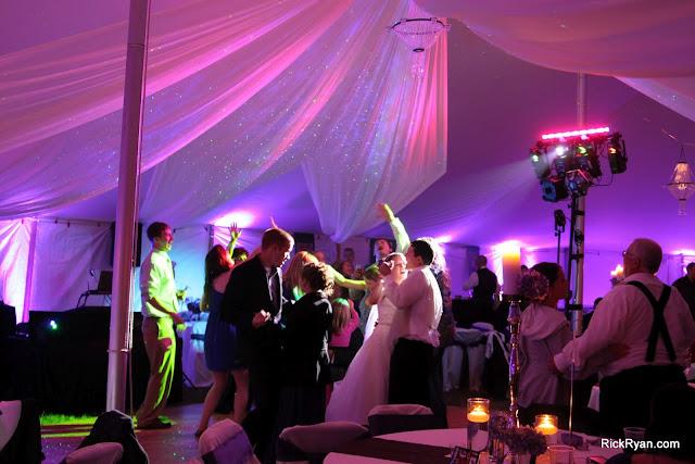 How To Power A Tent Wedding Reception Nashville Wedding