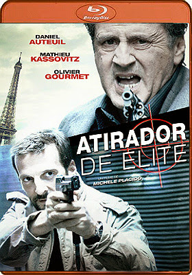 Filme Poster Atirador de Elite BDRip XviD Dual Audio & RMVB Dublado