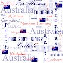 Custom Australia Paper