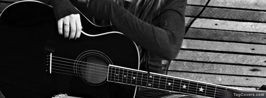 Facebook Cover Photos Music Guitar