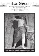 Hoja Parroquial Nº 487 - Verán venir al Hijo del Hombre con gran poder. Iglesia Colegial Basílica de Santa María de Xàtiva 2012