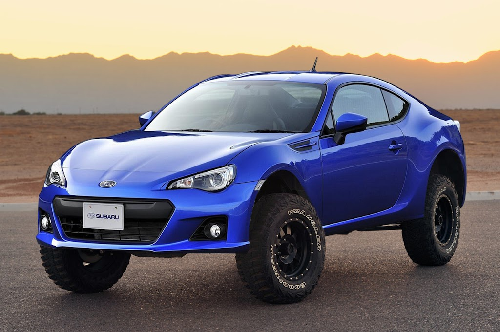 Toyota Scion Will Not Discontinue Making The Frs Page 3