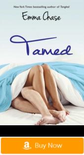 Tamed - Tangled series - Erotic Romance Novels