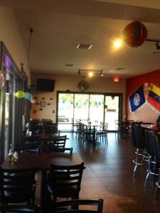 Taka Takas restaurant in Orlando