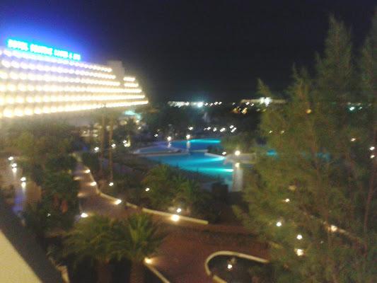 Hotel Beatriz Costa & Spa, Calle Atalaya, s/n, Costa Teguise, España
