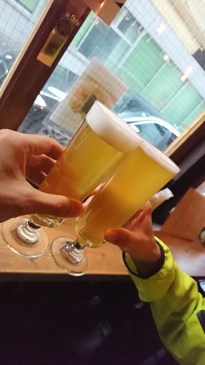 【東京】最高に美味しいビールが飲めるお店。