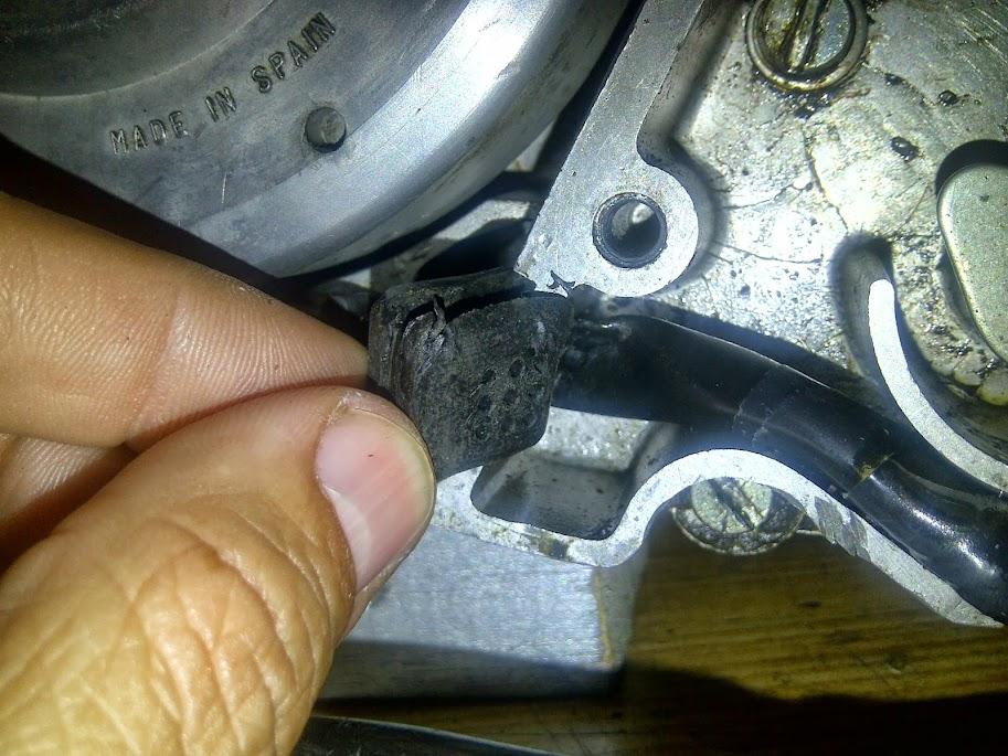 Puch Cobra MC Professional - Problemas Con La Chispa IMG-20131008-00828