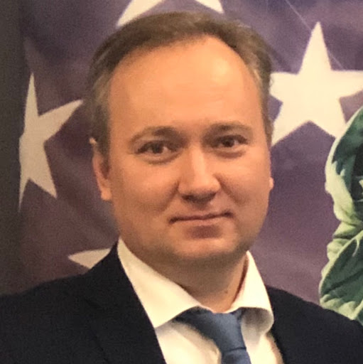 Pavel Zubach