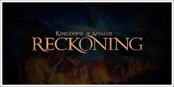 Kingdoms of Amalur: Reckoning Soundtrack to Release on Feb. 7
