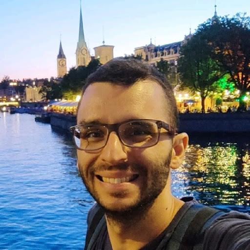Periklis Gkolias