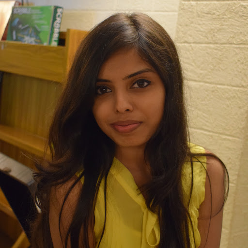 Anindita Chatterjee review