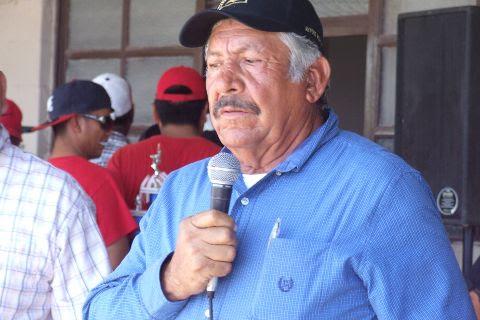 Antonio Rodríguez Llano