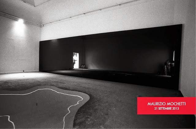 Giacomo Guidi Arte Contemporanea | MAURIZIO MOCHETTI