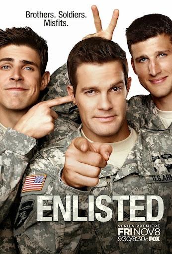 Enlisted Season 1 - Quân đội phần 1
