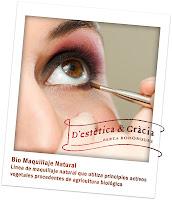Servicios de Maquillaje Profesional D'estètica & Gràcia (Cursos de Auto Maquillaje)