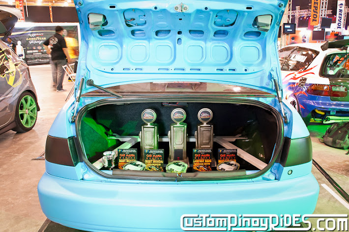 Jovy Oligane Honda Civic EG G Base Auto Custom Pinoy Rides Hot Import Nights pic2
