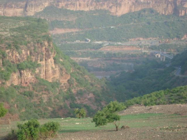 Etiópia de Metema a Moyale   Imagem%252520723