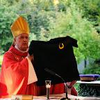 Heiliger Bartholomäus – Patrozinium des Bartlmäkirchleins - 24.08. 2014