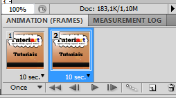 Frame duplicado