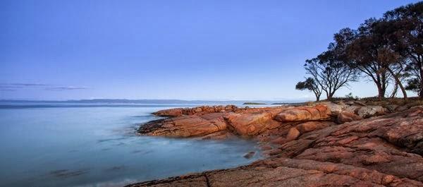 Coles Bay - Tasmânia