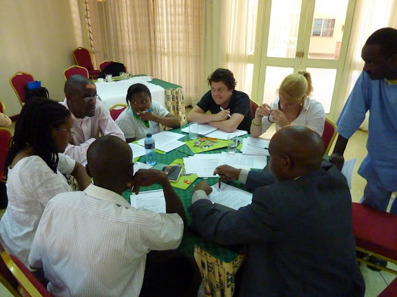 Kick off coaching trajectory Kenya Gender in Value Chains