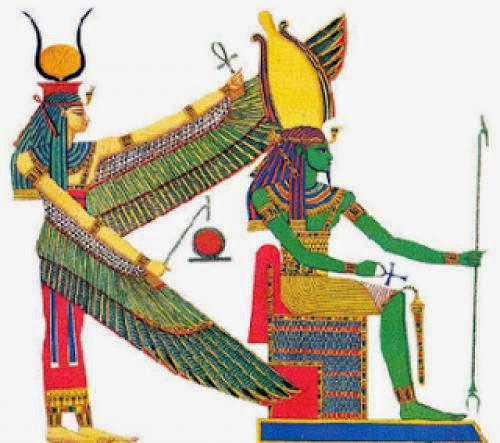 Powerful Egyptian Healing Chant