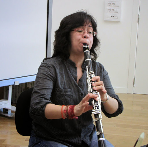 Natalia Arroyo