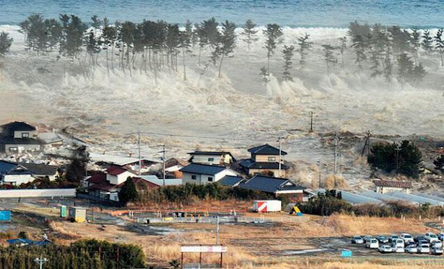 Tsunami – Japão 2011 - As melhores imagens da tragedia... Fotos-do-japao-31