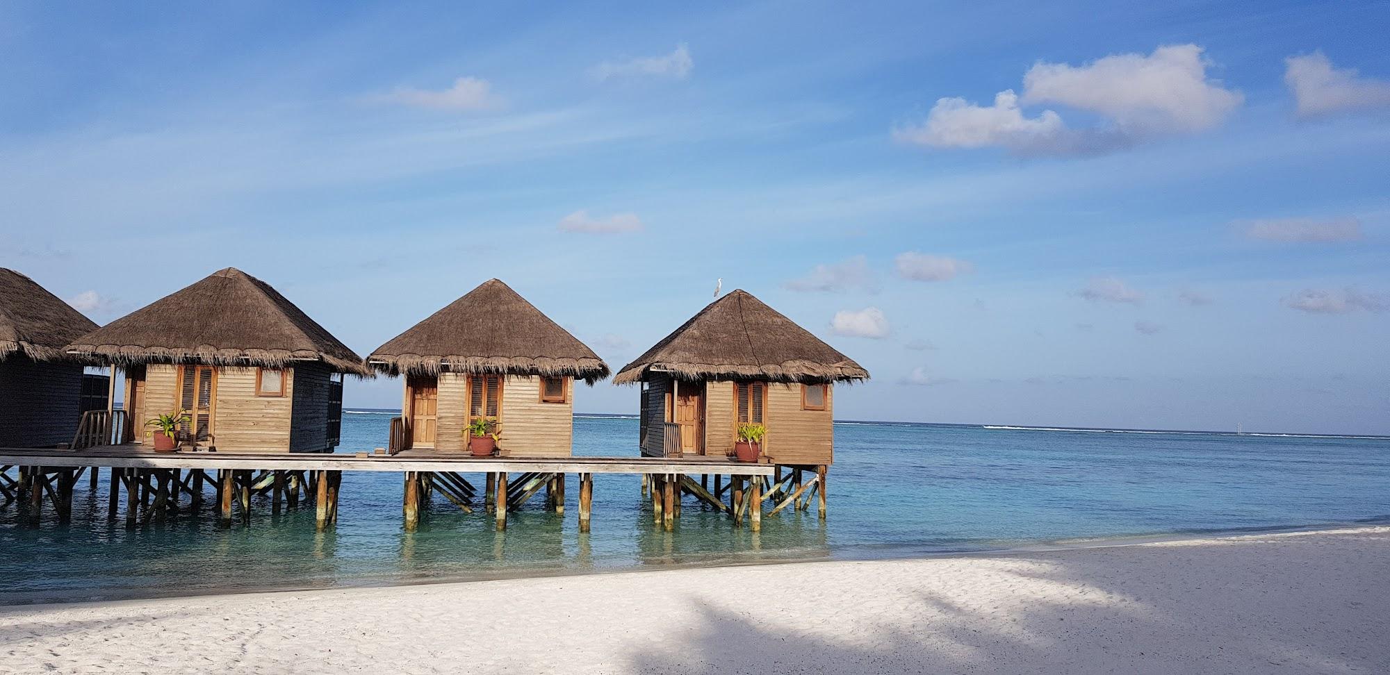 Reisinformatie Maldiven